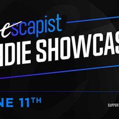The Escapist announces Indie Showcase