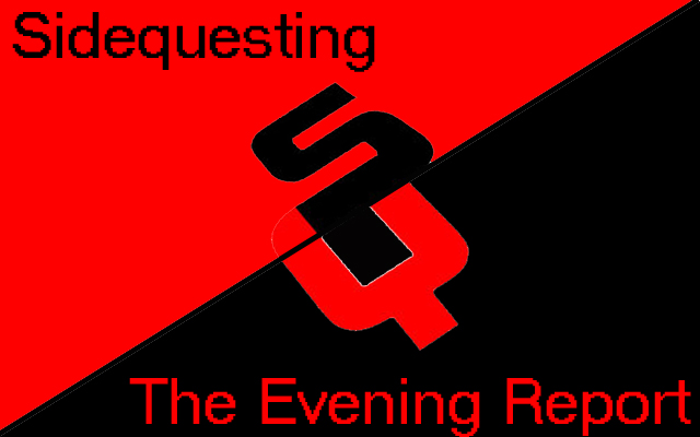 The Evening Report: 8-Bit Reporting