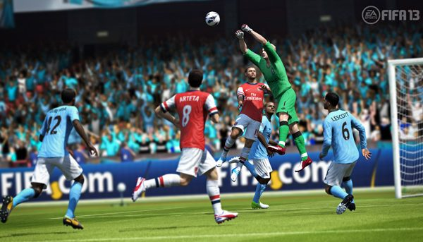FIFA 13 review