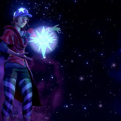 Breathing magic into Fantasia: Music Evolved [Interview with Lead Designer Jonathan Mintz]