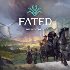 [Pax East 2016] FATED: The Silent Oath Preview