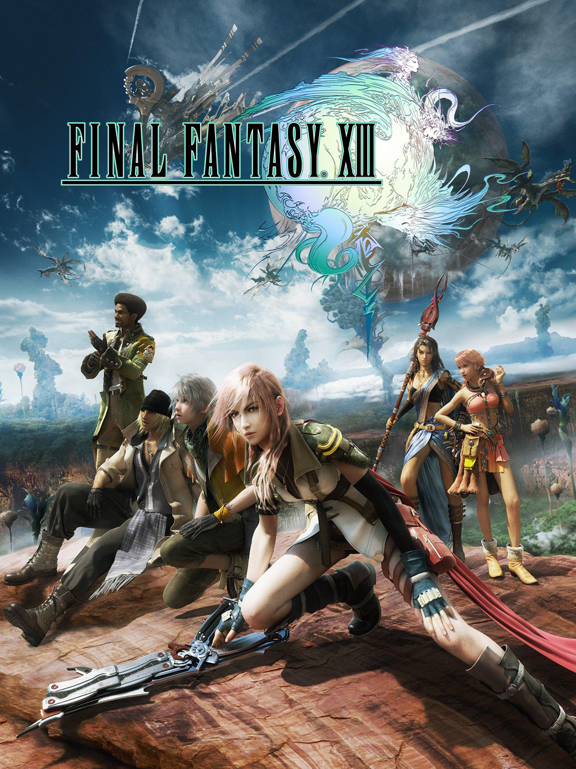 Final Fantasy XVI: Release Date, Story & Gameplay Details