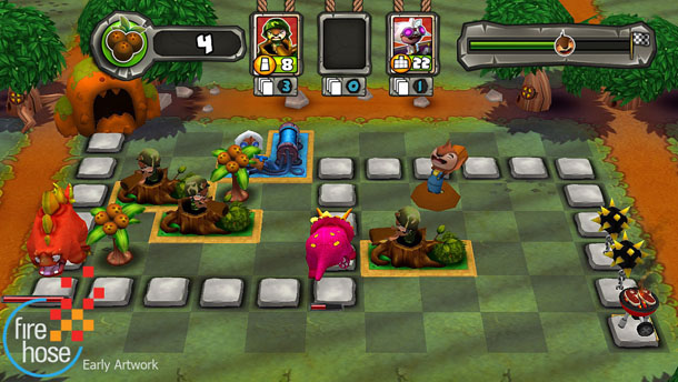 Fire Hose Games Go Home Dinosaurs screenshot
