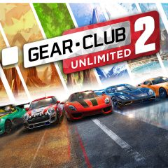 Gear.Club Unlimited 2 review: Competent competition