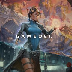 Gamedec is a cyberpunk RPG where the world is changing with your decisions