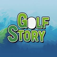 Golf Story might become an obsession
