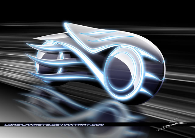 Light Cycle Competition Entries – Set 5