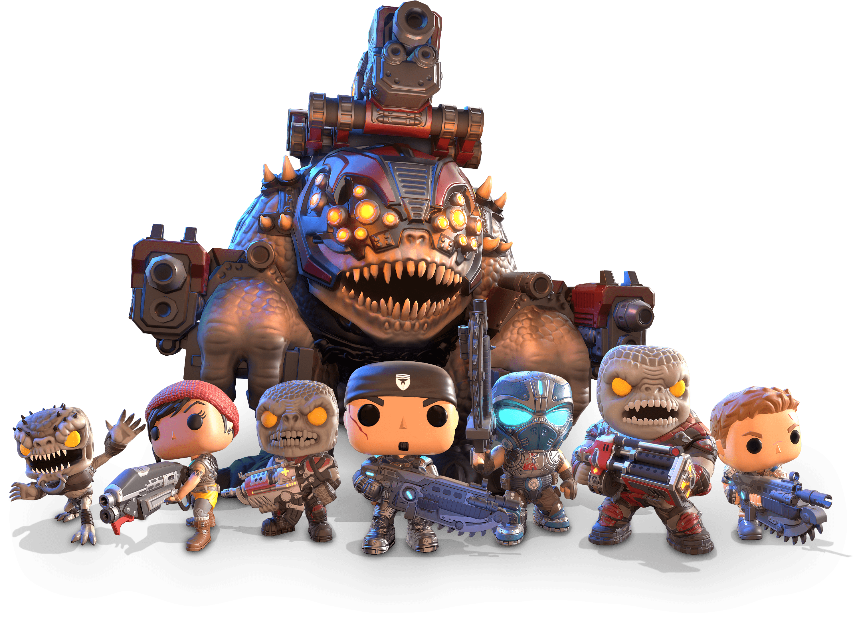 The SideQuest LIVE September 5, 2019: Gears POP-ping Off