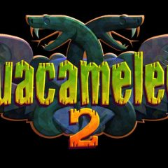 [PAX East] Things get clucked up in Guacamelee! 2