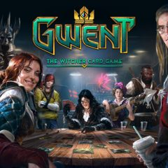 Gwent: The Witcher Card Game [Preview]
