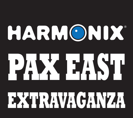 HARMONIX-PAX-EAST-PARTY