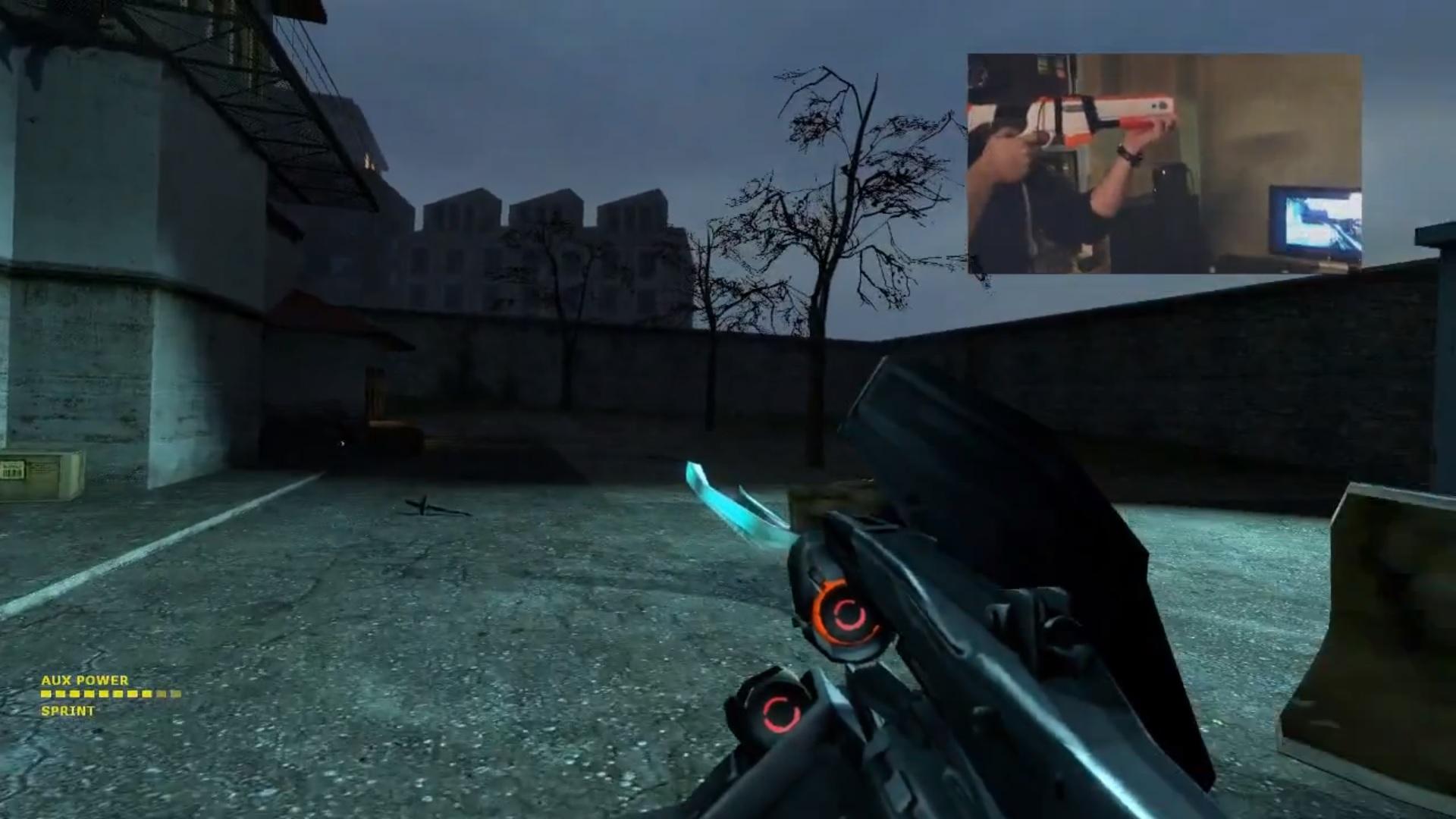 Half-Life2VRMod