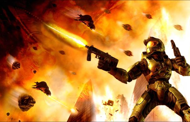 Halo 2 Ann