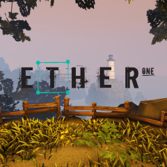 Ether One review: No time to lose your mind