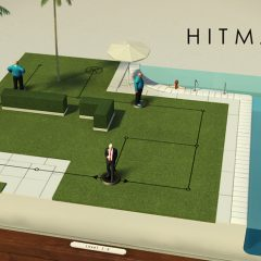 [PAX East 2016] Hitman GO VR preview: Board games are dangerous