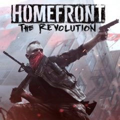 Homefront: The Revolution Review: Failed Uprising