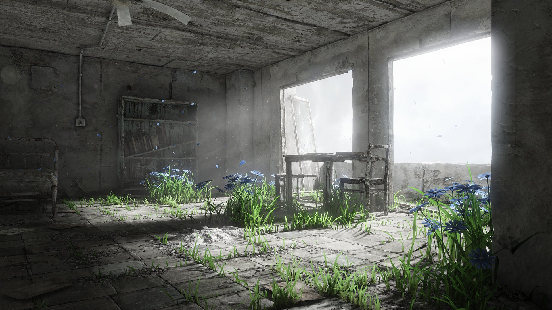 Homesick Review: A Tale of Sorrow and Sunlight