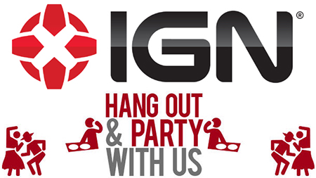 IGN PAX Party
