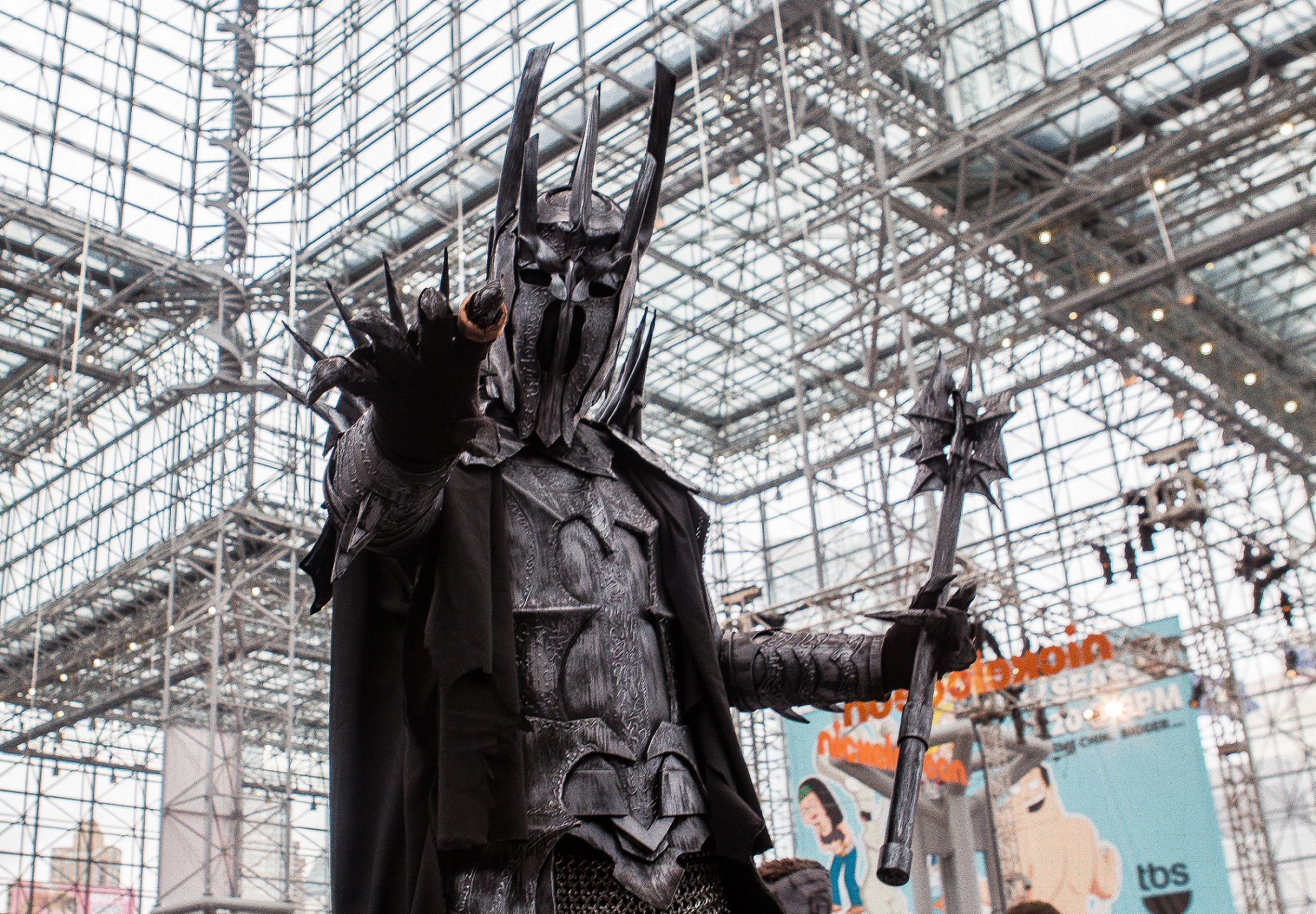 NYCC 2014: SideQuesting's Cosplay Gallery