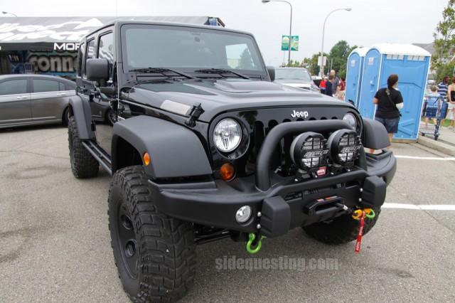 2012 MW3 Jeep Wrangler  Jeep Patriot Forums