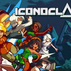 Iconoclasts review: Destroy everything sacred