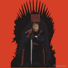 WoT: The Avengers meet Game of Thrones in these epic mashups