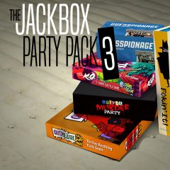Jackbox Party Pack 3 review [Nintendo Switch]: King of parties