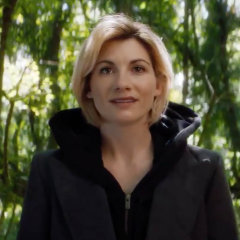 The 13th Doctor Who is Jodie Whittaker