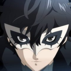 Joker from Persona 5 coming to Super Smash Bros Ultimate