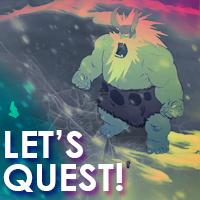 Let's Quest: Jotun [Alpha]