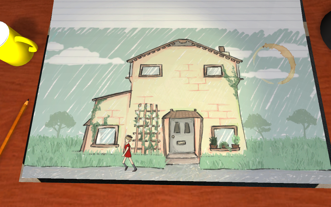 PAX East 2013: Journal is a page-turner with promise