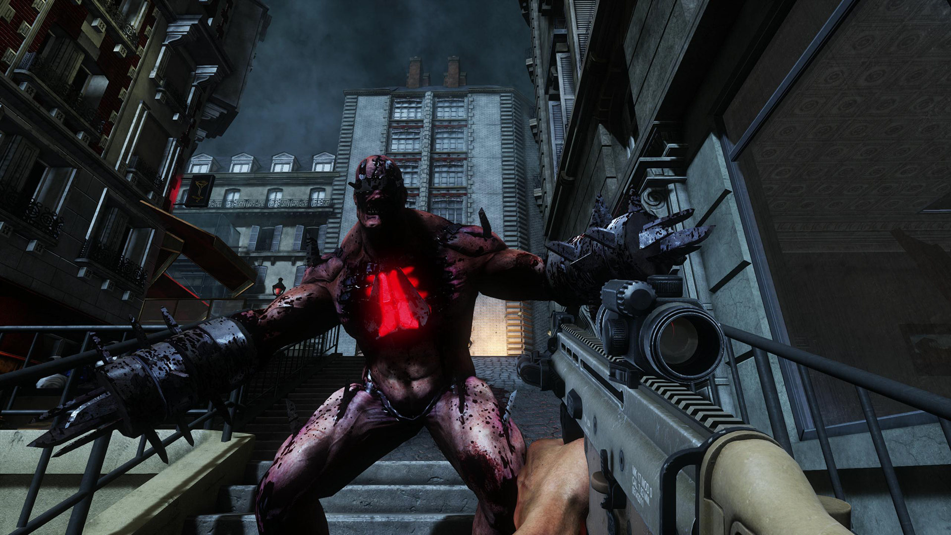 Let's Quest: Killing Floor 2 [Early Access]