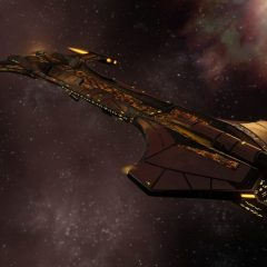 Giveaway: Win Star Trek Online Heavy Dreadnoughts and Mirror Universe Runabouts!