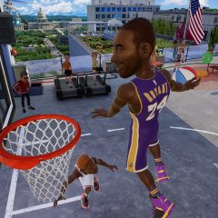 NBA 2K Playgrounds 2 review: Familiar and fresh