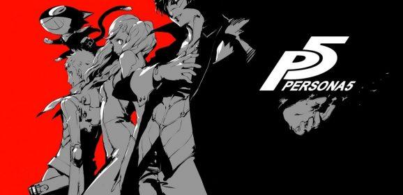 Quest Complete: Persona 5