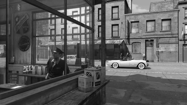 """""""L.H. Noire"""""""