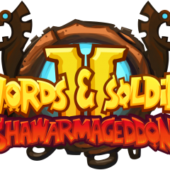Hot Take: Swords & Soldiers II Shawarmageddon review
