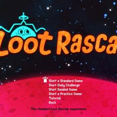 Review: Loot Rascals