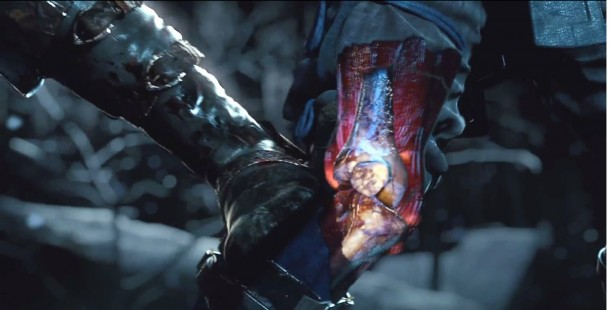 Mortal Kombat X Trailer Analysis and Speculation | SideQuesting