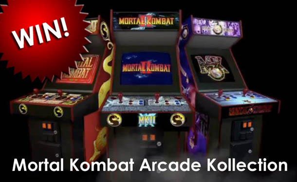 Win Mortal Kombat