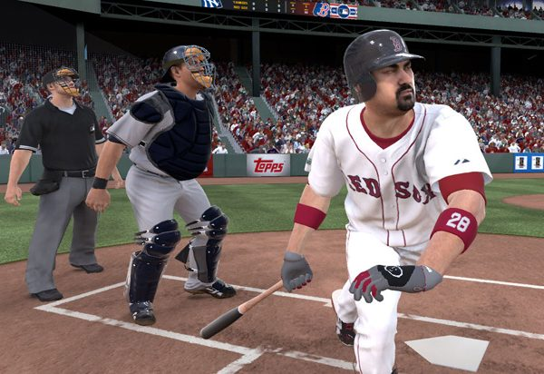 MLB 12 The Show