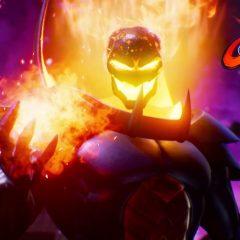Latest Marvel vs. Capcom: Infinite trailer reveals story mode, new characters