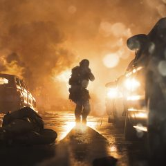 Call of Duty returns with Modern Warfare reboot