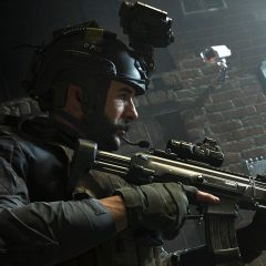 The SideQuest LIVE May 30, 2019: A More Modern Warfare