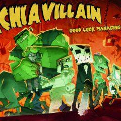 MachiaVillain preview: Keep it simple, satan