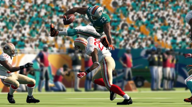 Madden NFL 13 screen shot review