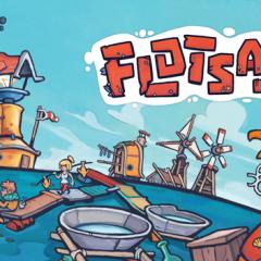 [PAX East 2019] Flotsam on the horizon