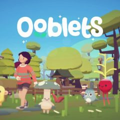 E3: Ooblets trailer debuts at PC Gaming Show