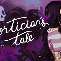 Hot Take: A Mortician's Tale