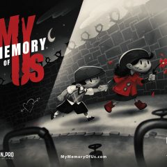 [Preview] My Memory of Us is a moody and emotional steampunk fairy tale